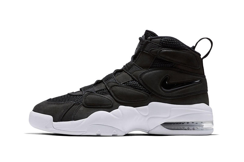 finest selection 4fb7e 8b5a1 Nike Air Max Uptempo 2