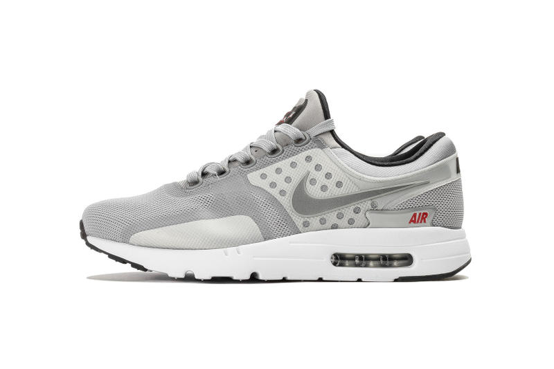low priced 306a6 06631 premium selection 7197d 48c2a nike air max zero by lincoln ...