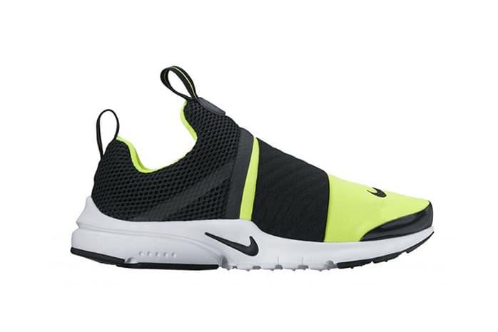 quality design c280b 3aff4 Nike Air Presto Extreme New Colors