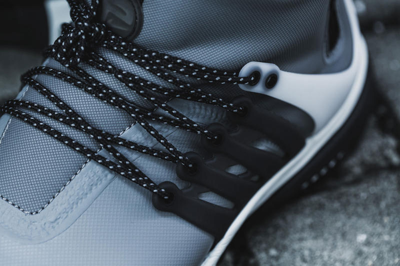 Nike Air Presto Mid Utility Closer Look weatherproof
