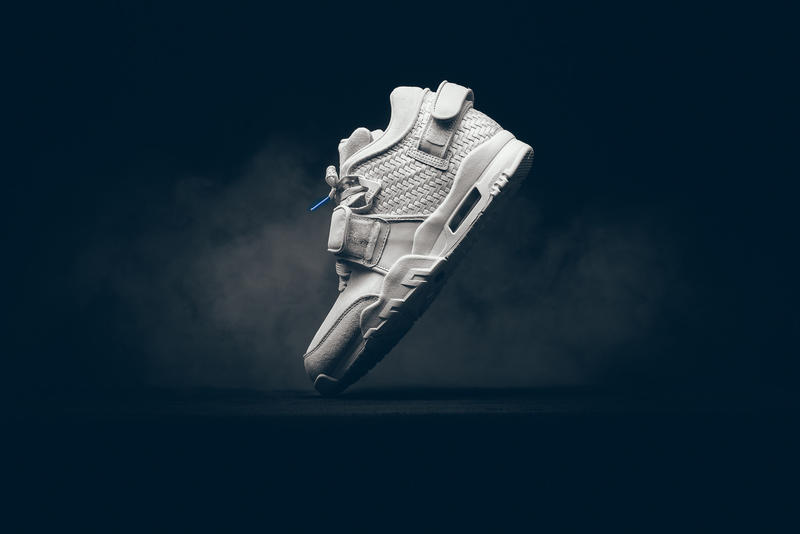 Nike Air Trainer Cruz Light Bone