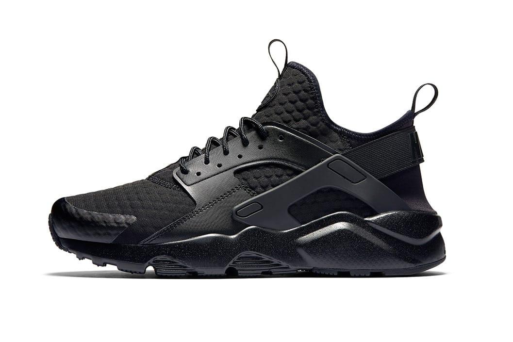 Nike Huarache Ultra Premium SE Recieves