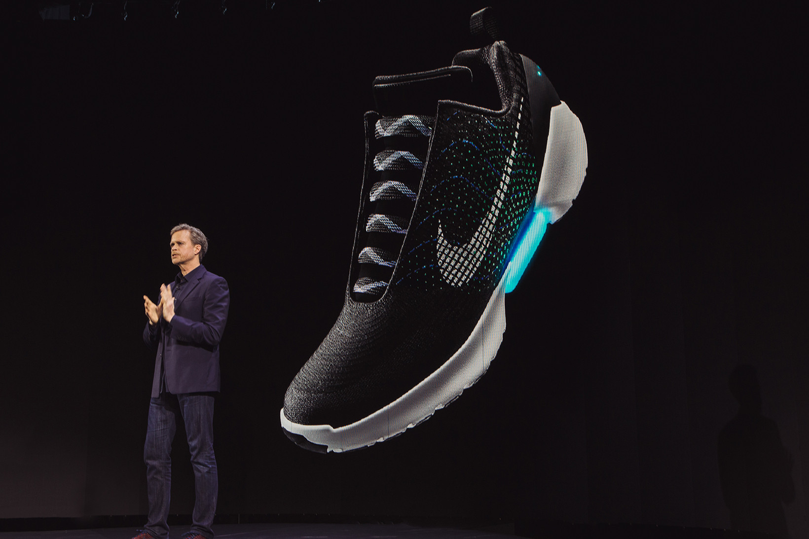 Nike Hyperadapt 1.0 Will Retail for