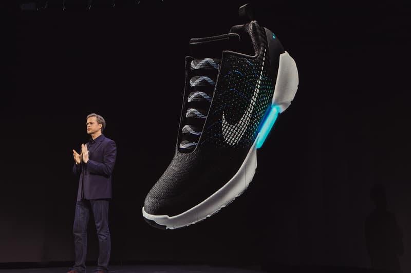 Nike Hyperadapt 1.0 Mag