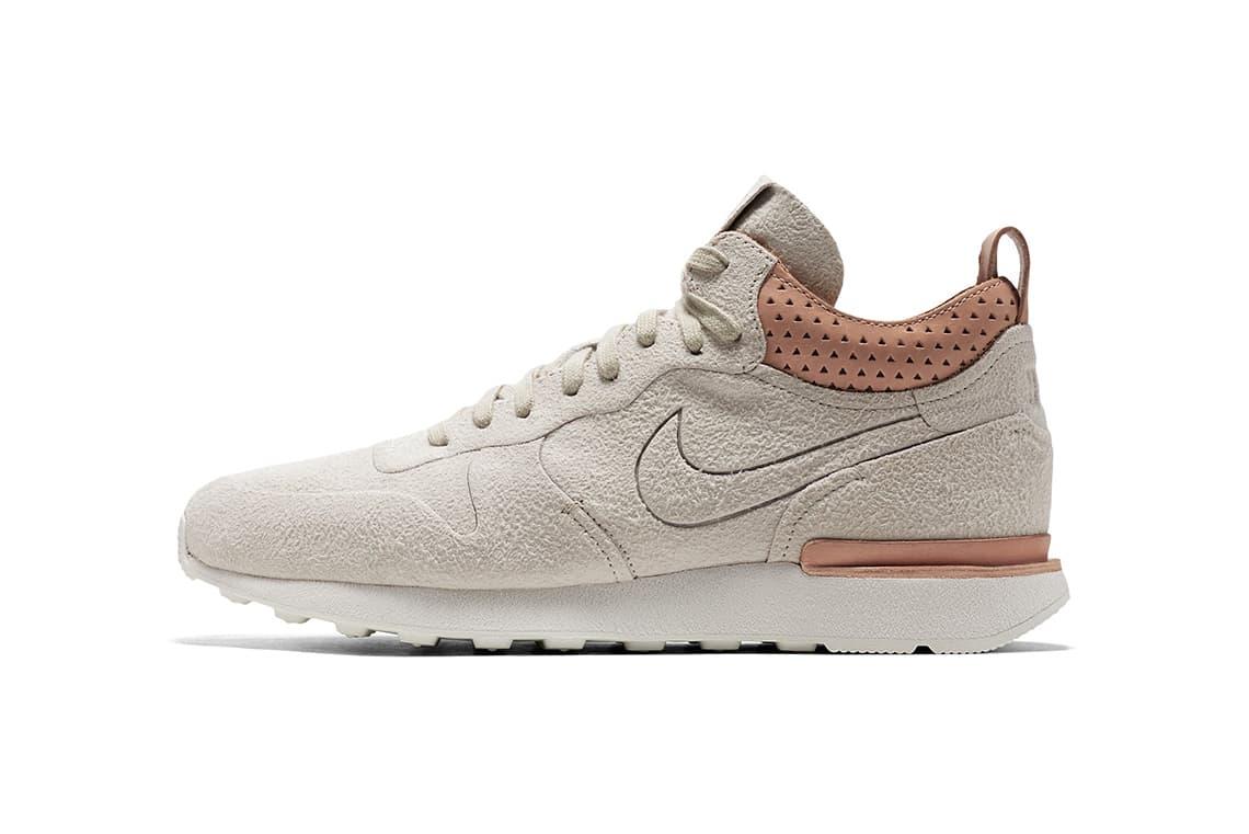Nike's Internationalist Gets the Royal Treatment