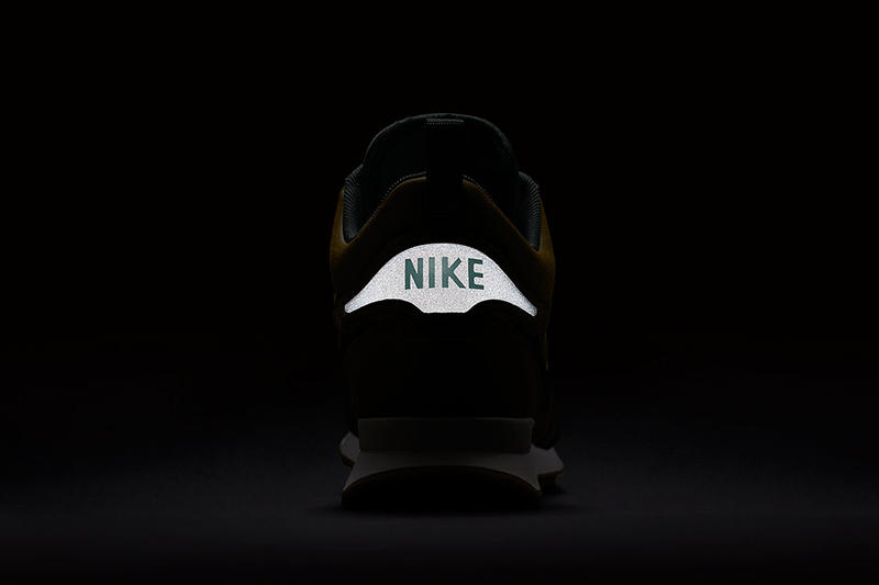 outlet on sale utterly stylish sells Nike Internationalist Mid Utility Olive Flak Grove Green ...