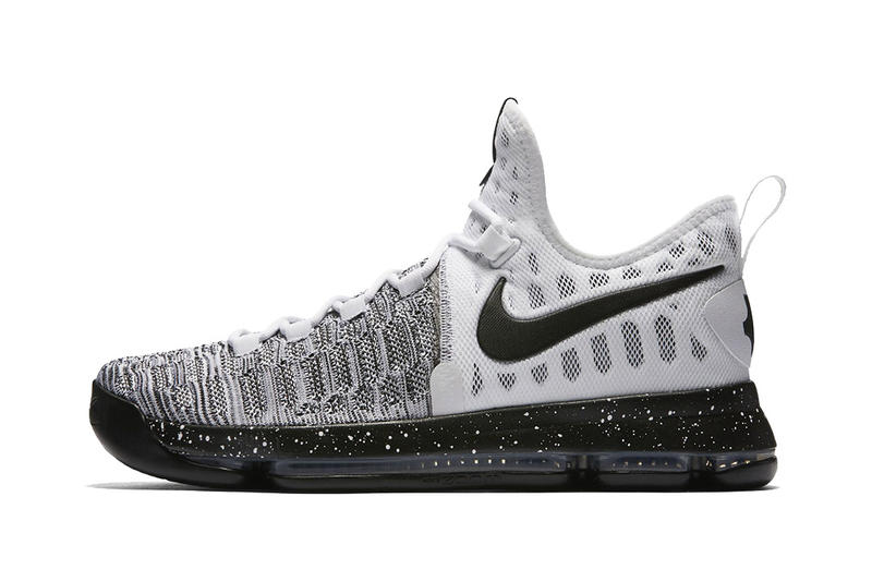 the latest ea140 e4b6e Nike KD 9