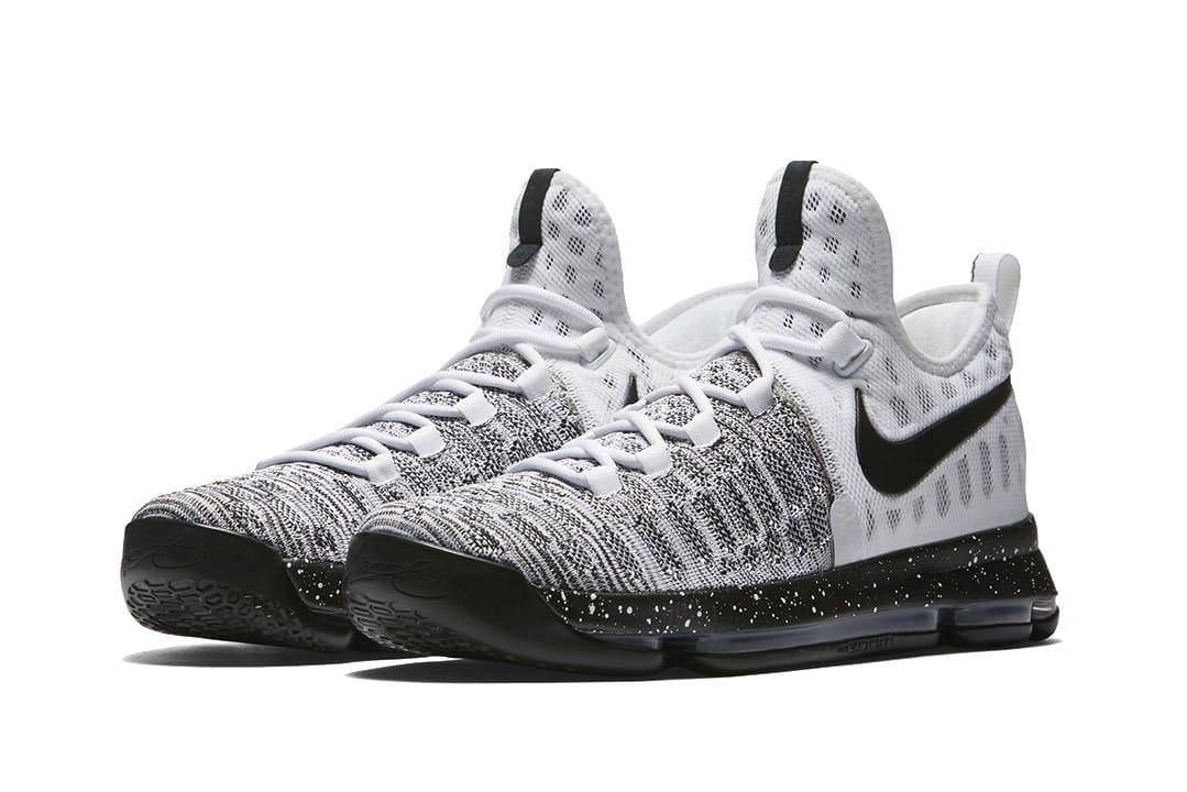 Nike KD 9 \