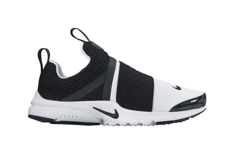 sports shoes d861a dd2fa Nike Breaks the Mold With New Air Presto Extreme Silhouette
