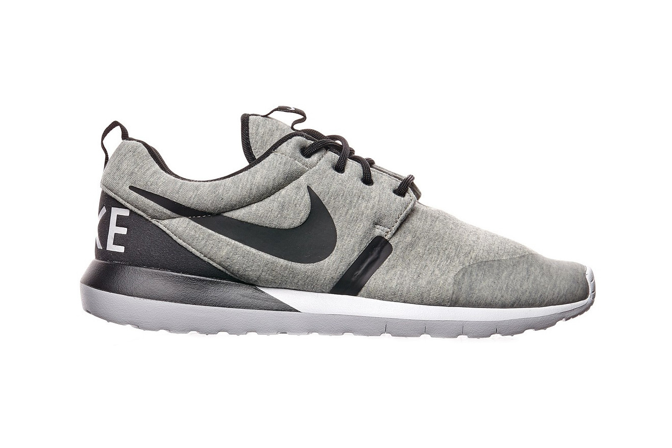 Nike Roshe Run History and Its Rise and Fall