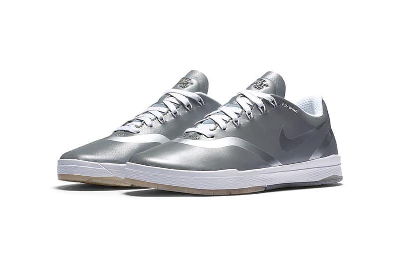 821805bfaa01 Nike SB P Rod 9 Elite Flash Paul Rodriguez Fully Reflective