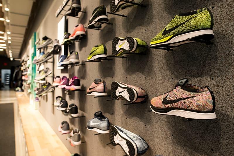 Nike SoHo Flagship Store