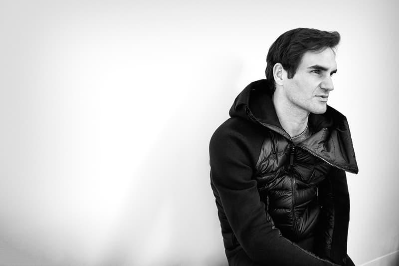 Nike Tech Fleece Aeroloft Kevin Durant Roger Federer Ivana Spanovic Zhao Lina