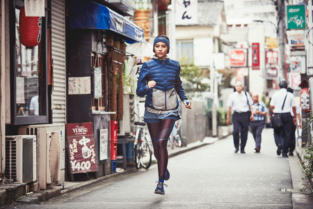 NikeLab's 2016 GYAKUSOU Collection Channels Jun Takahashi's Love for Running