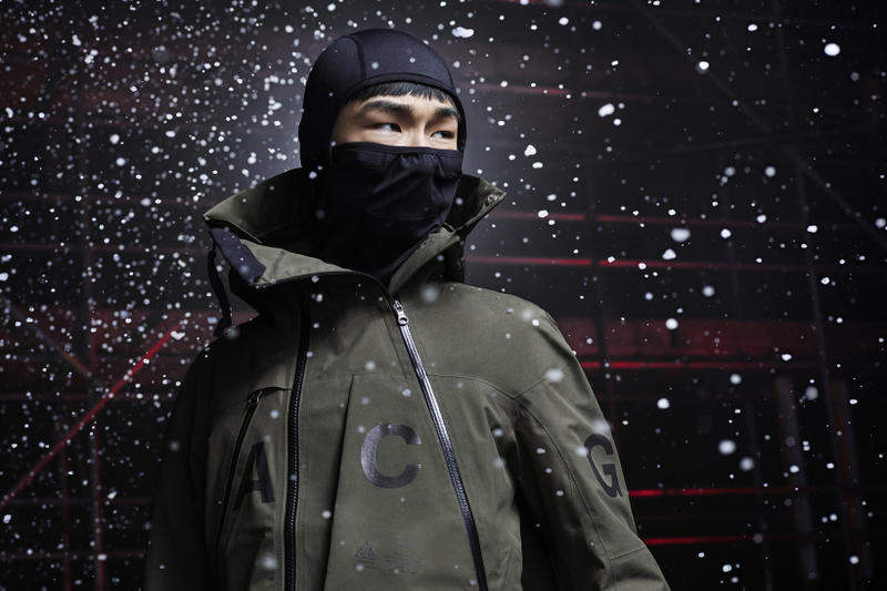 3d6030911f3d NikeLab ACG 2016 Holiday Collection