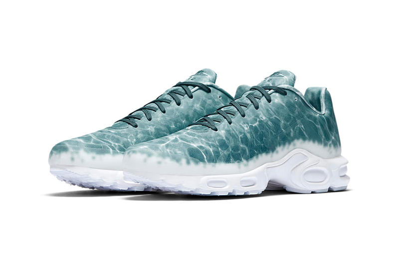 NikeLab Air Max Plus Le Requin