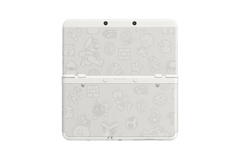 Nintendo 3DS Black Friday Limited Edition