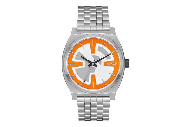 Nixon Star Wars Holiday Watch Collection