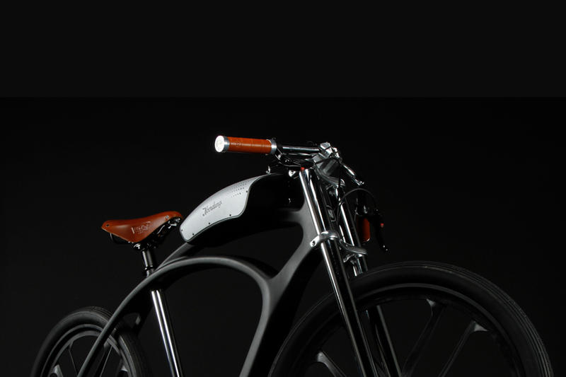 Noordung Angel Edition Electric Bike