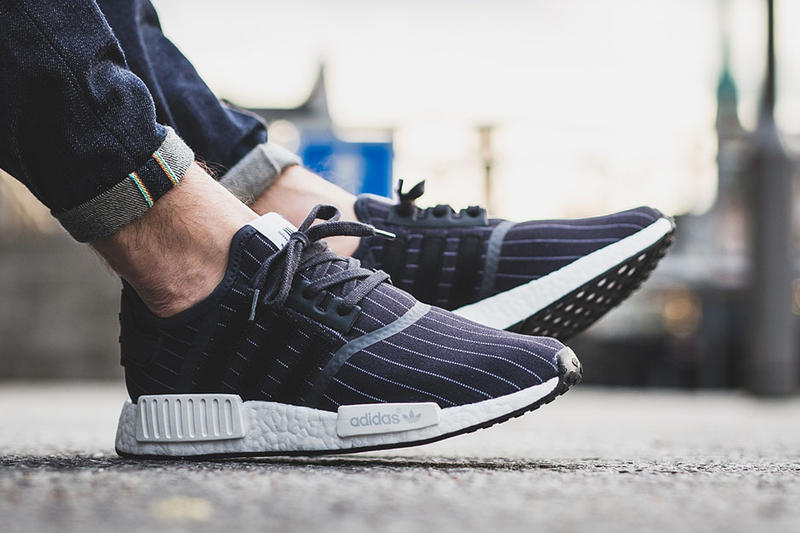 BEDWIN & THE HEARTBREAKERS x adidas NMD R1