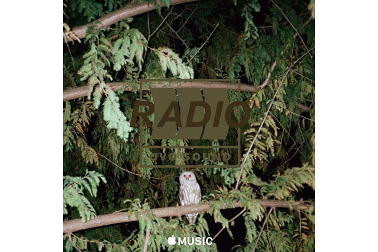 OVO SOUND RADIO EPISODE 34