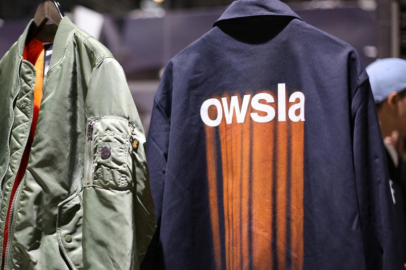 Luke Vicious Custom OWSLA Collection | HYPEBEAST