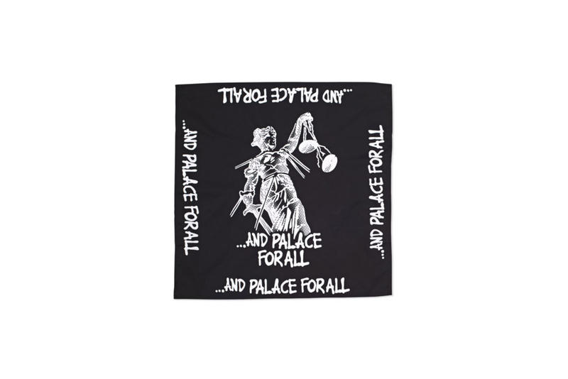 "Palace Winter 2016 ""Ultimo"" Collection"