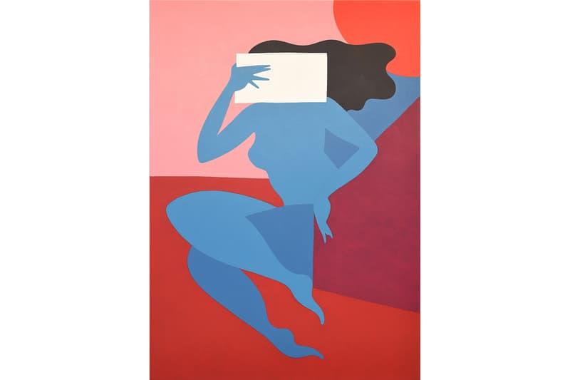 Parra No Work Today Joshua Liner Gallery