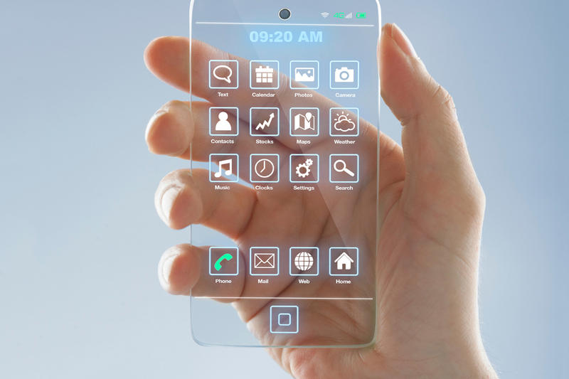 Near Future Pending Smartphone Patents Apple Samsung