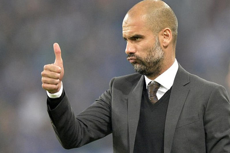 Manchester City Manager Pep Guardiola Gives Players A Sex Curfew Football Soccer FIFA Zlatan Ibrahimovic Barcelona