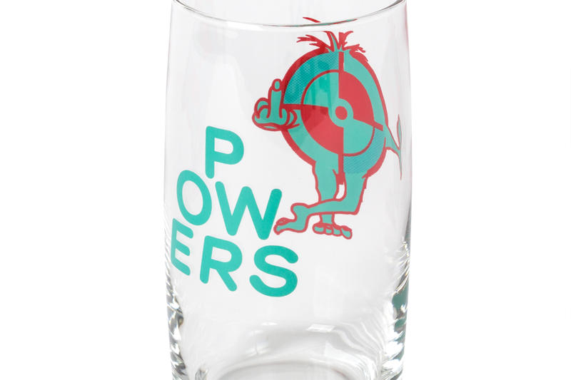 POWERS Home Goods Collection