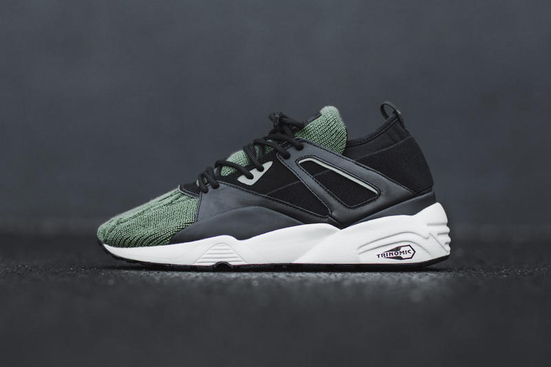 magasin d'usine 7fc42 ab54a PUMA Blaze of Glory Sock
