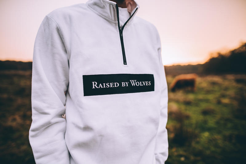 Raised by Wolves 2016 Holiday Collection