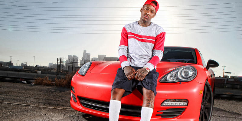 A Breakdown of 10 Luxury Cars Rappers Recently Rapped About