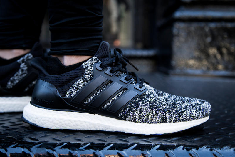 082fedf44ef50 Reigning Champ x adidas UltraBOOST Closer Look