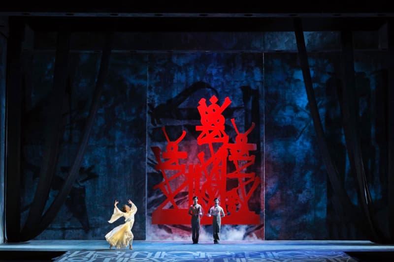 RETNA San Francisco Opera Aida