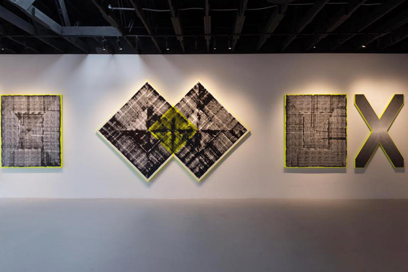 REVOK 'SYSTEMS' Library Street Collective Closer Look