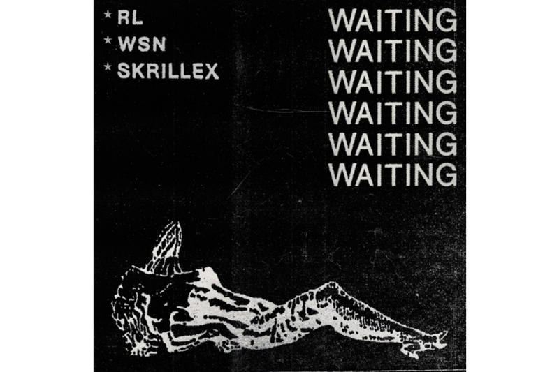 RL Grime Skrillex What So Not New Single 2016 Unreleased