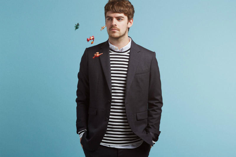 Ryan Hemsworth Trap Music Single Adamn Killa Bromance Records Commas Hip Hop 2016