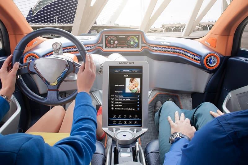 Samsung Harman Kardon Auto Audio Acquisition
