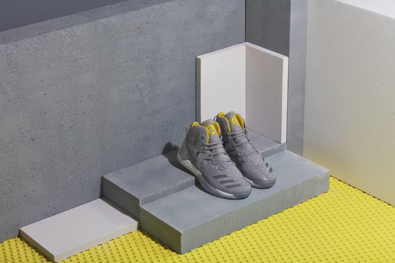 Sneakersnstuff adidas D Rose 7 PK