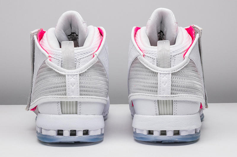c44b66a1f9e Air Jordan 16 Solefly Art Basel Sneaker | HYPEBEAST