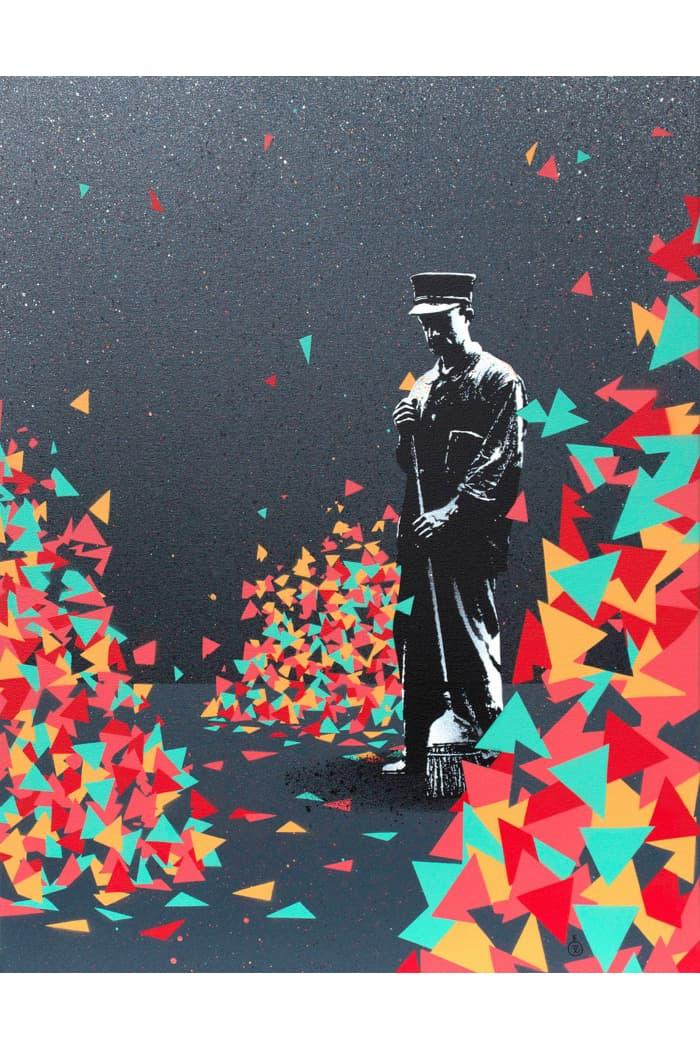 Spoke Art Gallery Scope Miami