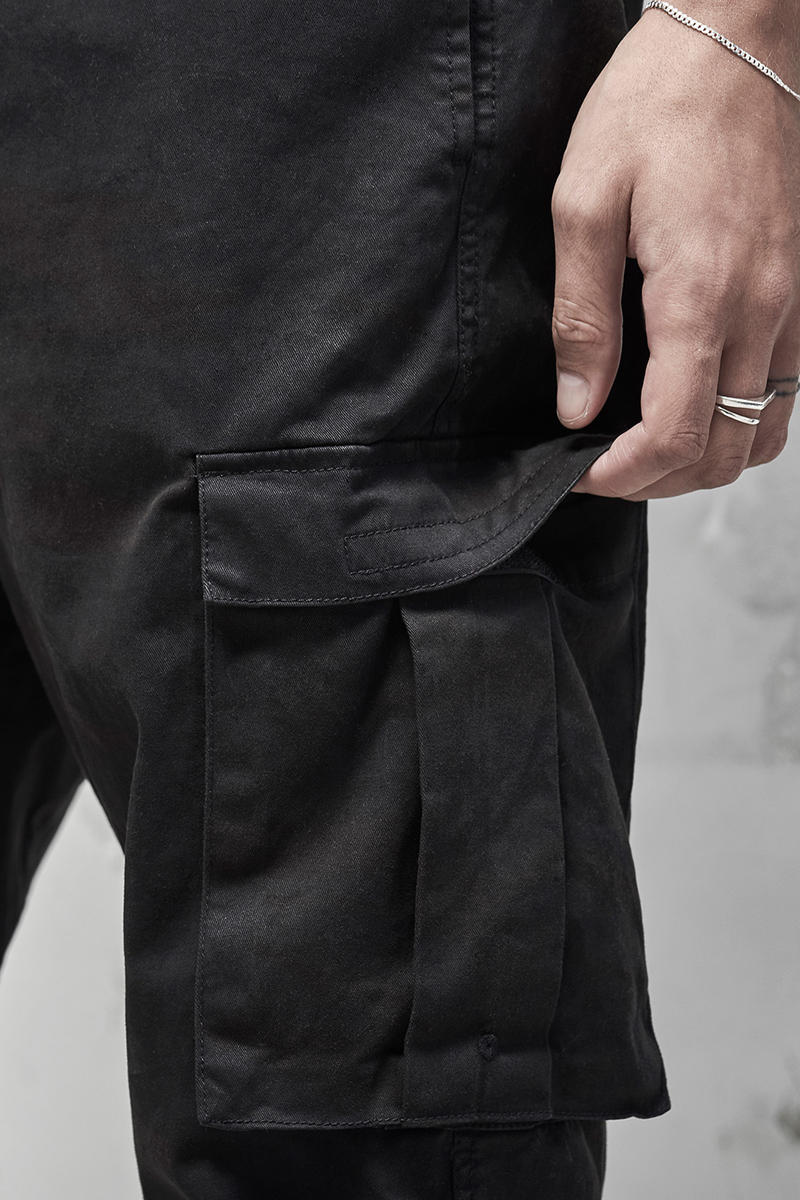 STAMPD and Barneys New York Collection