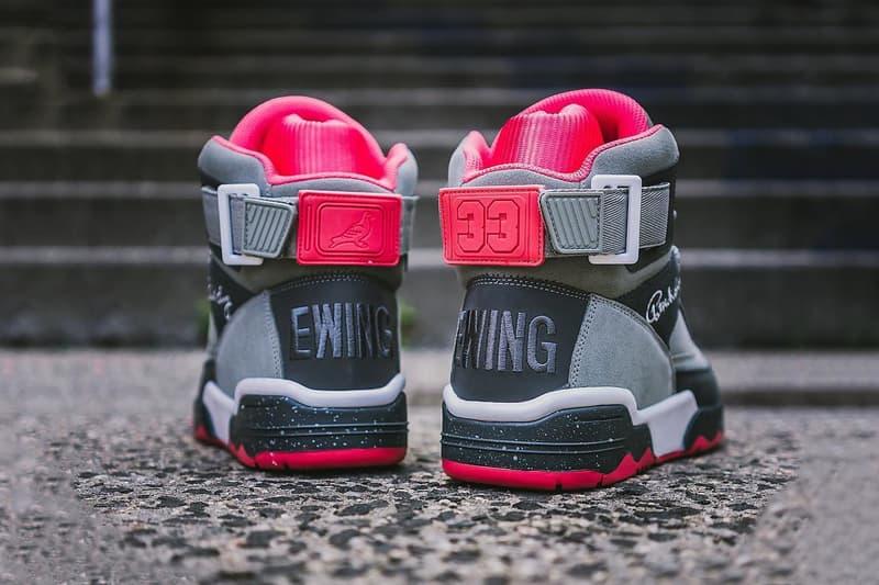 Staple Ewing 33 HI Pigeon