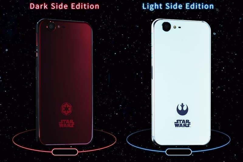 Star Wars Apple iPhone Samsung Galaxy Google Pixel