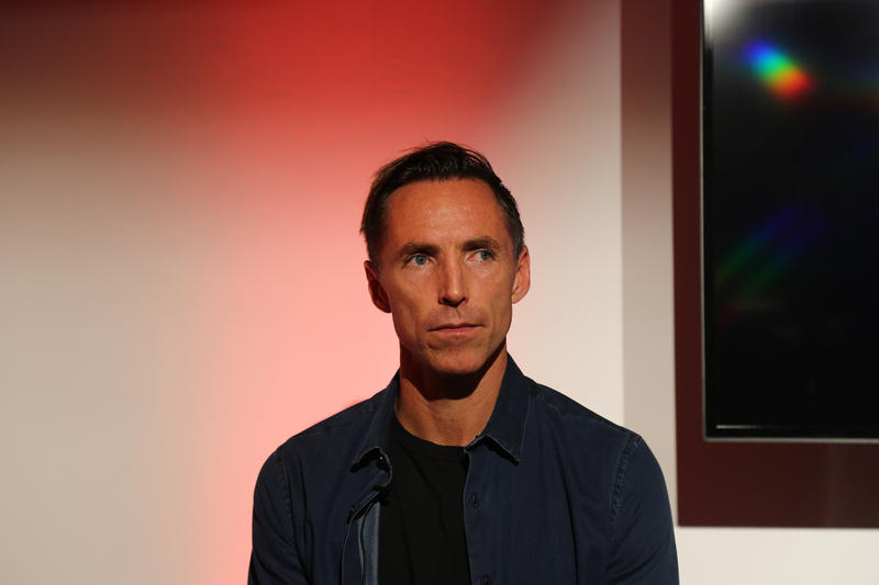 Steve Nash NBA 2016 Pictures In London