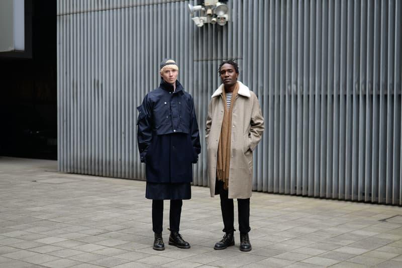 Streetsnaps Agi & Sam