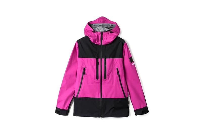 Stussy GORE-TEX Winter 2016 Outerwear