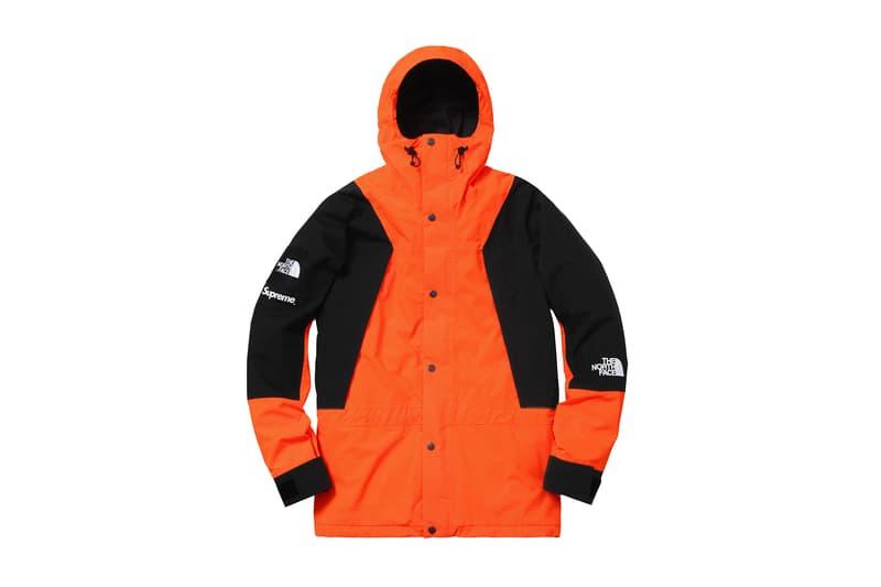 8e739d47 Supreme x The North Face 2016 Fall/Winter Jackets, Real Tree Camo, Tree